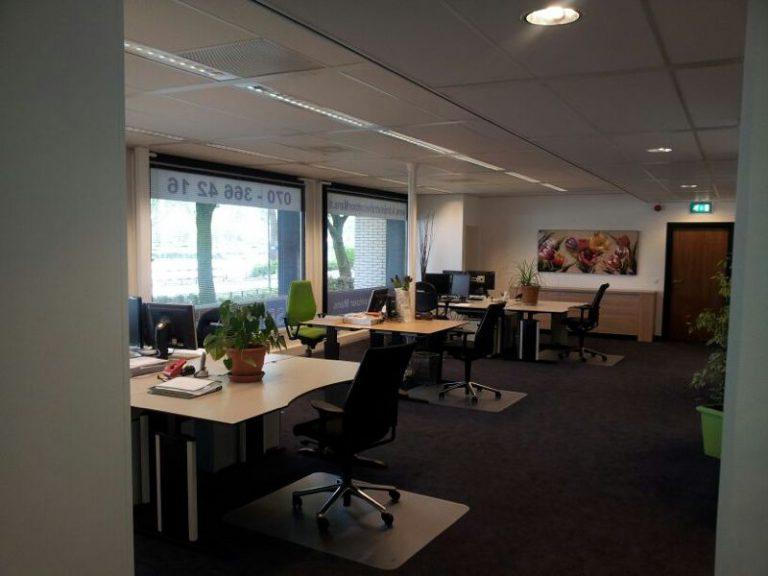 Administratiekantoor Mans Rjswijk Den Haag