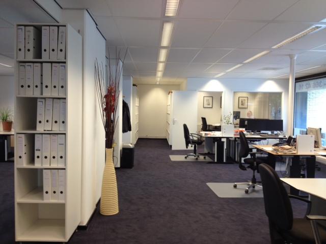 Administratiekantoor Rijswijk Den Haag Mans